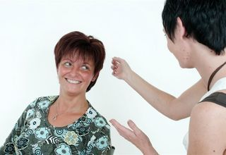 Hairstudio Luc - Alken - Echt haar